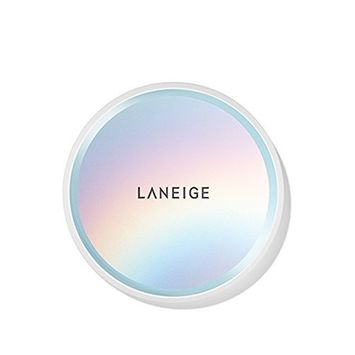 Laneige BB Cushion Pore Control #23 Sand Beige (with Refill)