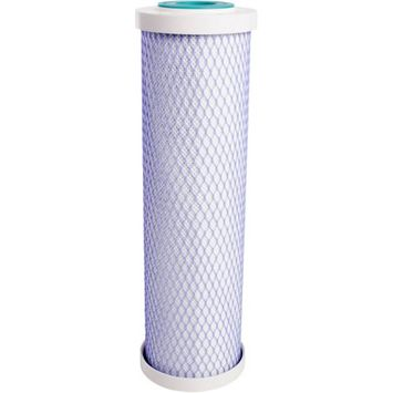 Hang-o Anchor USA Sediment Water Filter Cartridge for Reverse Osmosis Water Filtration Systems, AF-1001, White