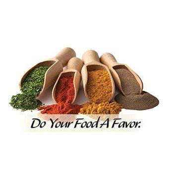 International Spice Premium Gourmet Spices- CILANTRO FLAKES: 5 oz [Cilantro Flakes 5 oz]