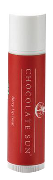 Chocolate Sun Berry Lip Treat