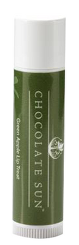 Chocolate Sun Green Apple Blossom Lip Treat