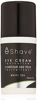 eShave Eye Cream Revitalizer