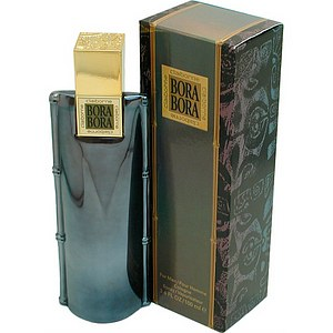 Bora Bora by Liz Claiborne Men's Cologne Spray