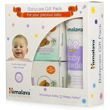 Himalaya Baby Care Gift Pack(165)