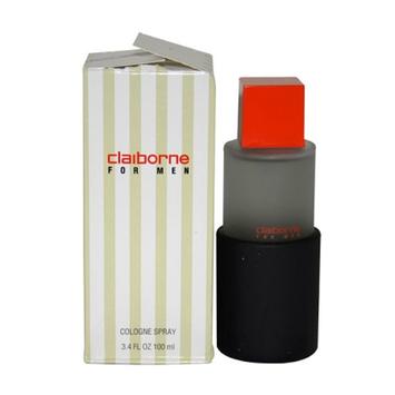 Claiborne by Liz Claiborne 3.3 oz EDC Spray