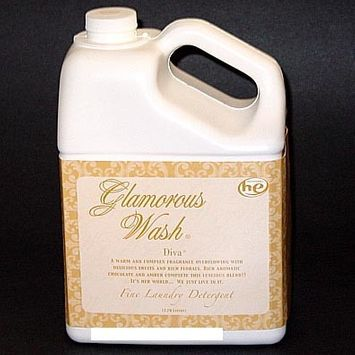 Tyler Candle Company Tyler Candle Glamorous Wash Laundry Detergent 3.78 Liters (Gallon) - Diva