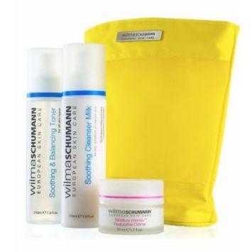 Wilma Schumann Dry/Sensitive Skin Kit