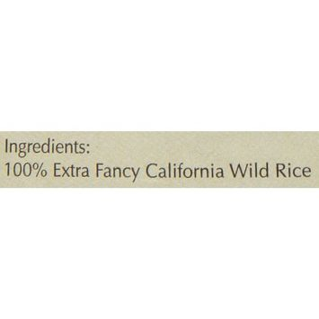 Gourmet Valley Extra Fancy Wild Rice, 5-Pounds