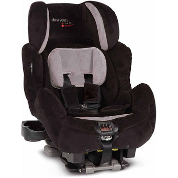 The First Years True Fit IAlert C685 Car Seat - Black & Gray