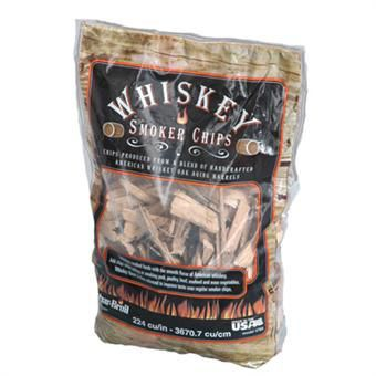 Char-Broil Whiskey Wood Chips 2.4