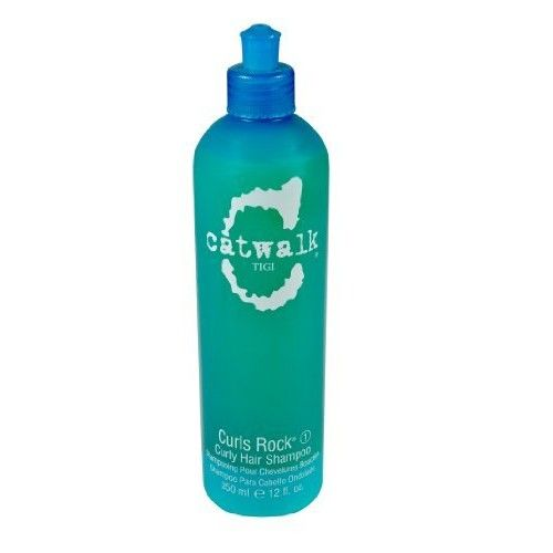 CATWALK Curls Rock Shampoo