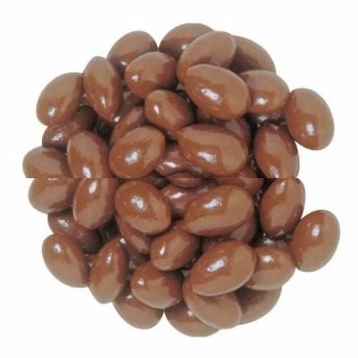 Sugar Free Milk Chocolate Covered Almonds, 10 Pounds
