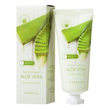 TERESIA - Aloe Verb Hand Cream 100ml