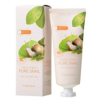 TERESIA - Pure Snail Hand Cream 100ml
