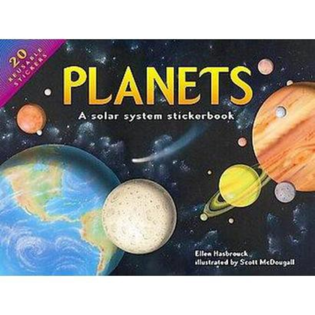 Planets (Hardcover)
