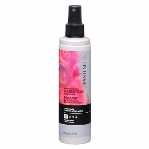 Pantene Pro-V Curly Hair Style Non-Aerosol Hairspray
