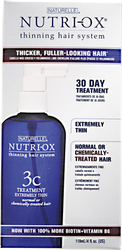 Zotos Nutri-Ox Treatment for Thin Normal Chem Treated Hair