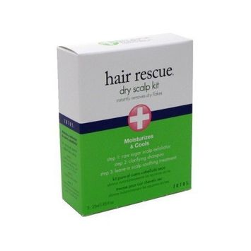 Hair Rescue Dry Scalp Kit