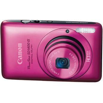 Canon PowerShot SD 1400 IS