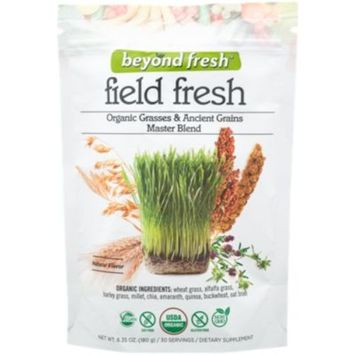 Field Fresh (Grasses & Ancient Grains Blend) (180 Grams Powder) by Beyond Fresh at the Vitamin Shoppe