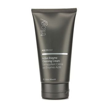 Trilogy Active Enzyme Cleansing Cream (150ml)