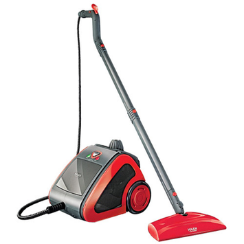 HAAN Commerical Steam Cleaner MS35