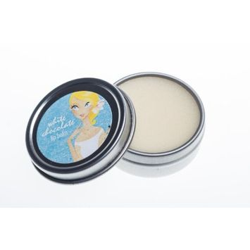 Lip Balm White Chocolate natural by Good Earth Beauty