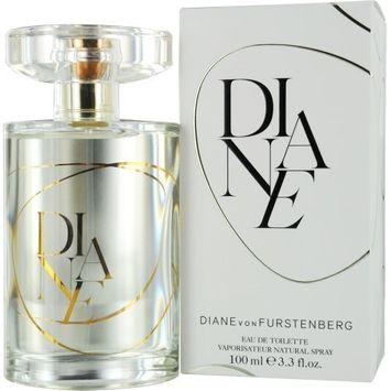 Diane Von Furstenberg Eau De Toilete Spray for Women