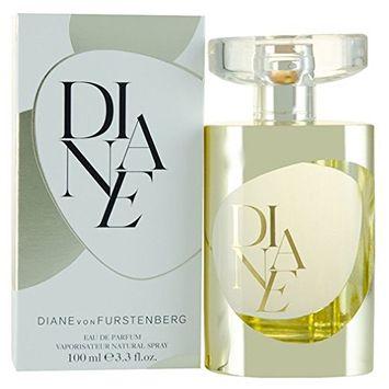 Diane Von Furstenberg Eau De Parfum Spray for Women