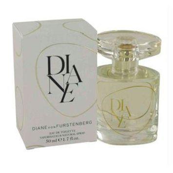 Diane by Diane Von Furstenberg Eau De Toilette Spray 1.7 oz