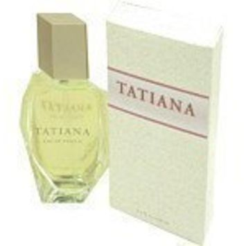 Tatiana by Diane Von Furstenberg for Women 3.4 oz Eau de Parfum Spray.