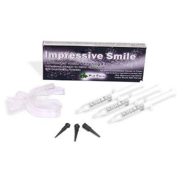 Impressive Smile 10 Minutes Express Teeth Whitening Kit