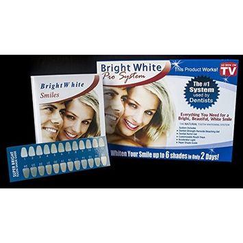Bright White Smile Professional Strength Teeth Whitening Kit