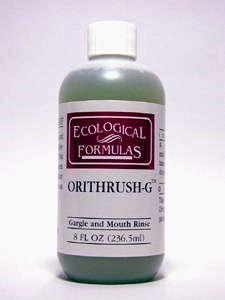 Ecological Formula Orithrush-G 8 oz