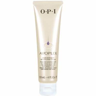 Opi Avoplex High Intensity Hand and Nail Cream, 4 Fluid Ounce