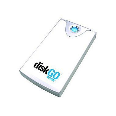 EDGE DiskGO Backup - hard drive - 2TB - USB 2.