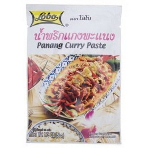 Lobo Panang Curry Paste 50g.