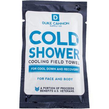 Online Only Cold Shower Cooling Towel Single