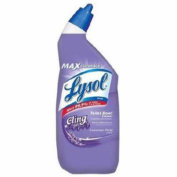 Lysol® Clean & Fresh Toilet Bowl Cleaner - Lavender