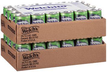 Welchito® Strawberry Kiwi Juic Drink 4 Can