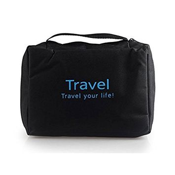 StyleTech Inc. Hanging Portable Toiletry Bags Travel Accessories Personal Items Organizers