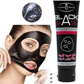 HODOD Blackhead Remover Mask Strawberry Nose Purifying Acne Remover Black Mud Face Mask Deep Cleaning Mask Peel Off#11