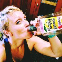 Simply Lemonade with Raspberry Juice - 52 fl oz uploaded by Elizabeth G.