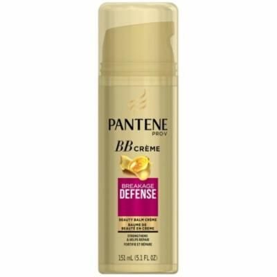 Pantene Pro-V BB Creme Breakage Defense 5.10 oz (Pack of 2)