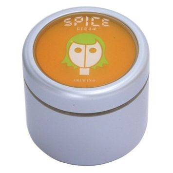 Spice Cream Shining Soft Wax 3.52oz