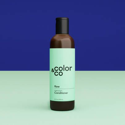Color&Co Flow Lightweight Conditioner