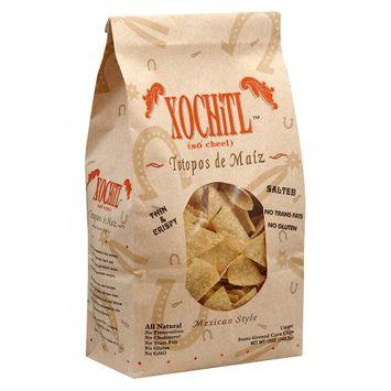 Frito Lay Xochitl Mexican Style Tortilla Chips 12 oz