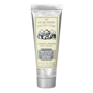 Le Couvent Des Minimes Moisturizing Hand Cream Blood Orange & Rosemary