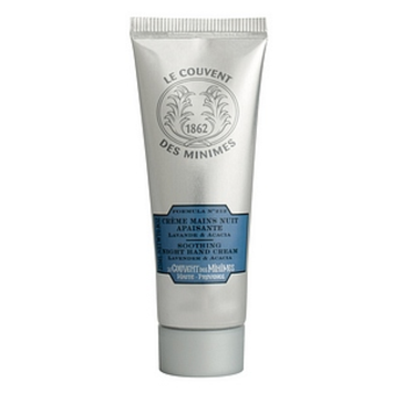 Le Couvent des Minimes Soothing Night Hand Cream