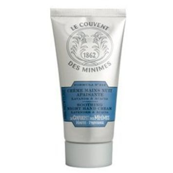 Le Couvent Des Minimes Soothing Night Hand Cream Formula No. 212 as sold by Bath & Body Works 1.7 oz